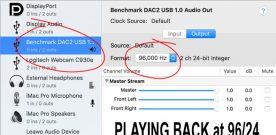 HD-Audio Challenge II: Listening Approaches