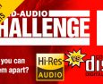 HD-Audio Challenge II: Preliminary Results