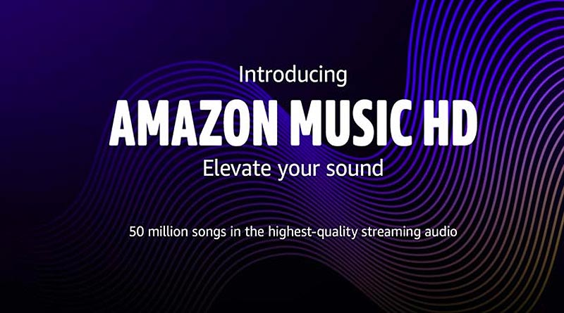 Amazon Music HD News – More Nonsense!