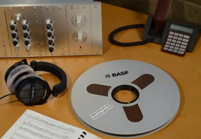 Analog Tape: Doing It Right the First Time!